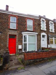 Thumbnail 3 bed terraced house to rent in Terrace Road, Mount Pleasant, Swansea