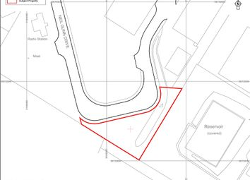 Thumbnail Land for sale in Ormlie Industrial Estate, Thurso