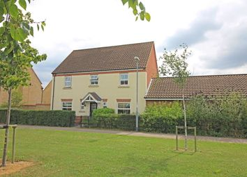 Thumbnail 4 bed detached house for sale in The Glades, Hinchingbrooke Park, Huntingdon