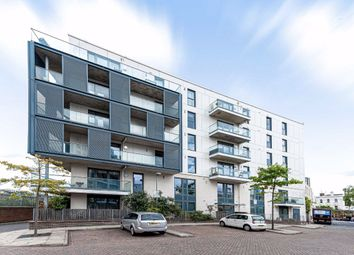 Thumbnail 1 bed flat for sale in Dairy Close, London