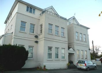 Thumbnail 2 bed flat to rent in St Maur House, St Maur Gardens, Chepstow