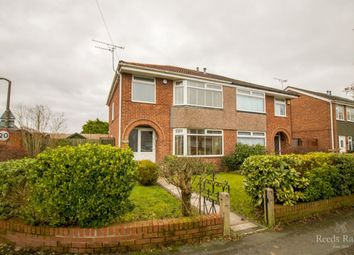 3 bed semi-detached house for sale in Summertrees Road, Great Sutton, Ellesmere Port CH66