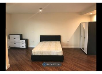 Thumbnail 1 bed flat to rent in Prince Regent Road, London