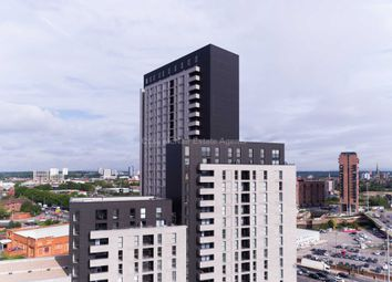 Thumbnail 2 bed flat for sale in One Regent, Regent Road, Manchester