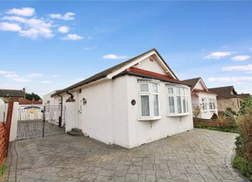 Thumbnail 2 bed detached bungalow for sale in St. Michaels Road, South Welling, Kent
