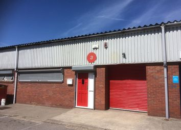 Thumbnail Industrial to let in Unit 3 Coity Crescent, Bridgend