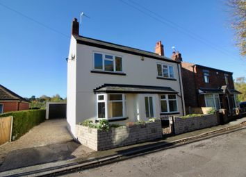 Thumbnail 3 bed detached house for sale in Myrtle Street, Retford