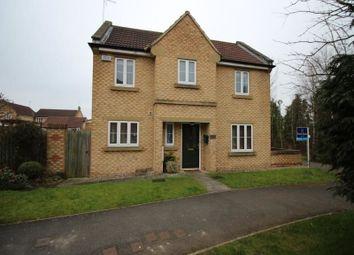 Thumbnail 3 bed property to rent in Beckside, Norton, Malton