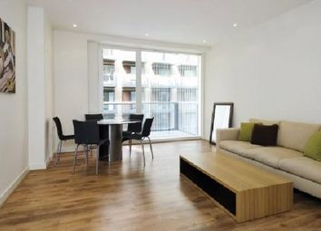 Thumbnail 1 bed flat to rent in Cubitt Building, Gatliff Road, Grosvenor Waterside