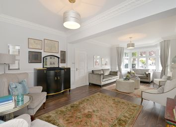 Thumbnail 5 bed semi-detached house for sale in Mount Pleasant Road, Brondesbury