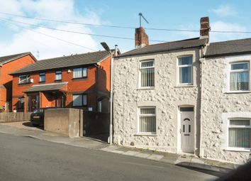 Thumbnail 2 bedroom end terrace house for sale in John Street, Barry
