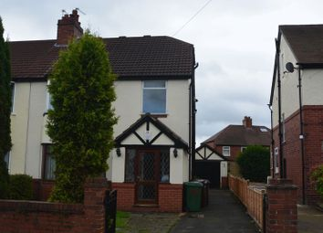 Thumbnail 5 bed semi-detached house to rent in Arndale Centre, Otley Road, Headingley, Leeds