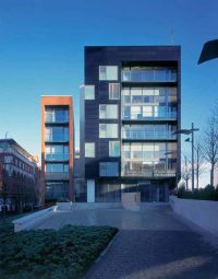 2 bed flat for sale in Mcphater Street, Glasgow G4