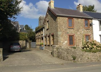Thumbnail 4 bed semi-detached house for sale in Robeston Wathen, Narberth