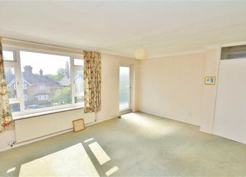 Thumbnail 2 bedroom flat for sale in Waikato Lodge, Russell Road, Buckhurst Hill, Essex