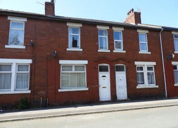 Thumbnail 3 bed terraced house to rent in Clyde Street, Ashton-On-Ribble, Preston