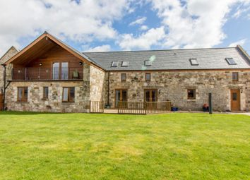 Thumbnail 5 bed farmhouse for sale in Goudierannet Farm, Kinross, Kinross-Shire