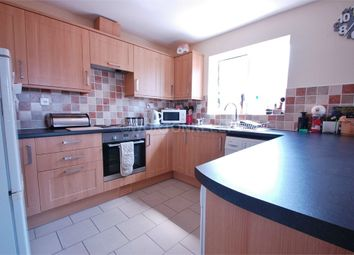 Thumbnail 2 bed flat for sale in Shergill Court, Dudley Road, Rowley Regis, West Midlands