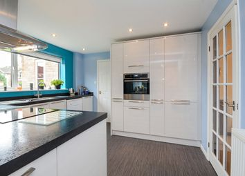 Thumbnail 4 bed detached house for sale in Green Dike, Wigginton, York