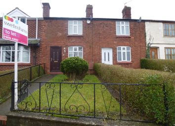 Thumbnail 2 bed property to rent in Oakhouse Lane, Winsford