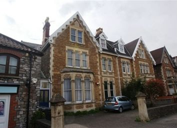 Thumbnail 2 bed flat to rent in Hurle Road, Bristol