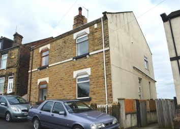 Thumbnail 4 bed semi-detached house for sale in Chapel Walk, Rawmarsh, Rotherham