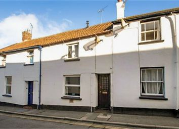 Thumbnail 2 bedroom terraced house for sale in Heanton Street, Braunton, Devon