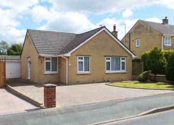Thumbnail 3 bed bungalow for sale in Severn Avenue, Swindon