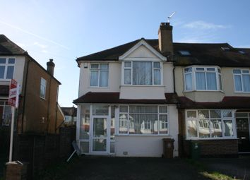 Thumbnail 3 bed semi-detached house for sale in Bridgewood Road, Worcester Park