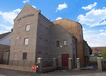Thumbnail 1 bed flat to rent in The Old Dairy, Bepton Road, Midhurst