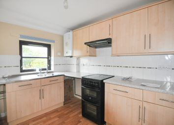 Thumbnail 1 bed flat for sale in Avon Close, South Brent, Devon