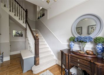 Thumbnail 5 bedroom semi-detached house for sale in Streatham Common North, London