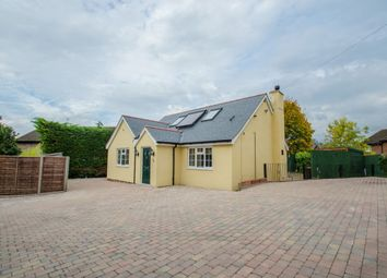 Thumbnail 3 bed bungalow for sale in St. Michaels Mount, Hitchin