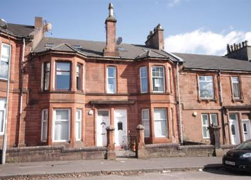 Thumbnail 2 bed flat for sale in Wood Street, Coatbridge