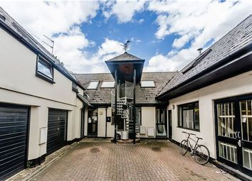 Thumbnail 1 bed flat for sale in West End Mews, West End, Ely