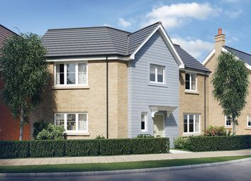"Thumbnail 3 bed property for sale in ""Kensington"" at Welton Lane, Daventry"