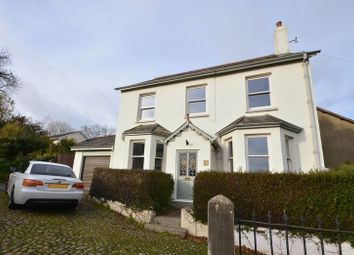 Thumbnail 3 bed detached house to rent in Pound Street, Moretonhampstead, Newton Abbot