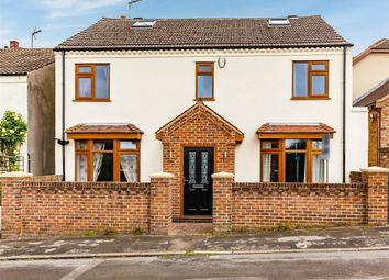 Thumbnail 5 bedroom detached house for sale in Inkerman Road, Selston, Nottingham