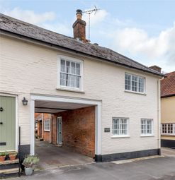 Thumbnail 2 bed detached house for sale in High Street, Odiham, Hampshire