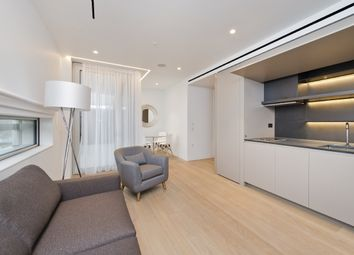 Thumbnail 1 bed flat to rent in Nova Building, 75 Buckingham Palace Road, Westminster, London