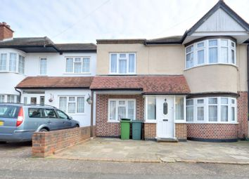 Thumbnail 5 bed flat to rent in Beverley Road, Ruislip Manor, Ruislip
