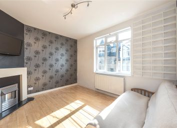 Thumbnail 2 bed flat for sale in Risborough Court, Muswell Hill, London