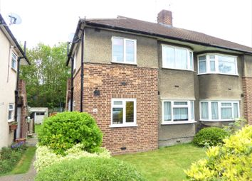 Thumbnail 2 bed maisonette for sale in Eversley Avenue, Barnehurst, Kent