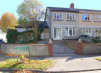 Thumbnail 3 bed end terrace house for sale in 1 Woodford Court, Clondalkin, Dublin 22