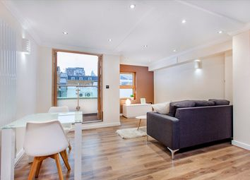 Thumbnail 1 bed flat to rent in Commercial Road, Aldgate East