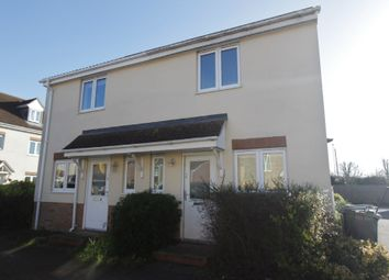 Thumbnail 2 bedroom semi-detached house for sale in Collingwood Drive, Longstanton, Cambridge