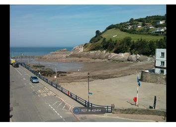 Thumbnail 1 bedroom flat to rent in Borough Road, Combe Martin