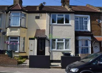 Thumbnail 3 bed terraced house to rent in Milton Road, Swanscombe, Kent.
