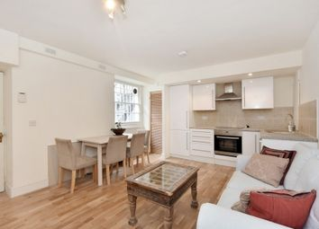 Thumbnail 1 bed flat to rent in South Terrace, South Kensington