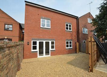 Thumbnail 5 bedroom flat for sale in St Marks Street, Peterborough